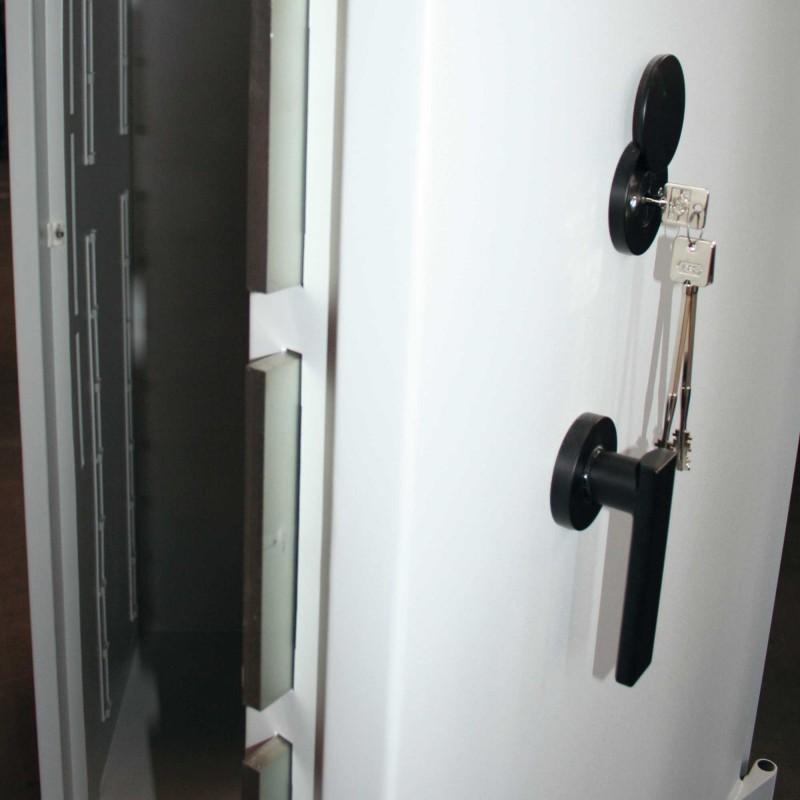 Cassaforte di sicurezza per chiavi - Chiavi di sicurezza ...