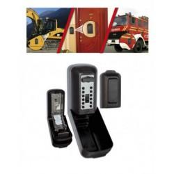 Porta chiavi di sicurezza P500