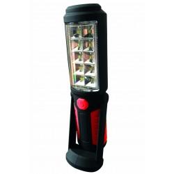 Lampada da lavoro con 11 SMD LEDs