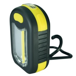 Lampada tascabile COB-LED