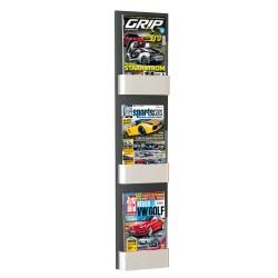 Stand per brochure da muro