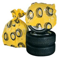 Sacchetti per pneumatici