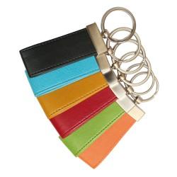 Portachiavi colorati